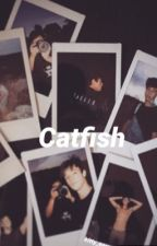 Catfish|C.d sequel to Stalker Love by kitty_ears