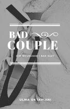 Bad Couple by uLmaOk