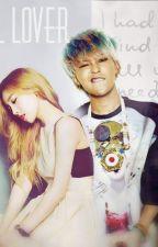 opposite poles (Taeyeon & G-dragon) by mimi_SNSD