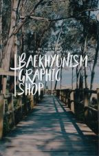 Syahyun Graphic Shop [FOREVER CLOSED] by cakebaeking-