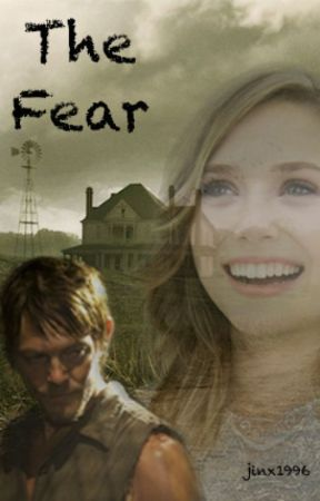 The Fear (The Walking Dead / Daryl Dixon) by jinx1996
