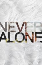 Never Alone by RottenOmegamanX