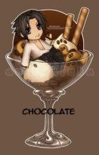 [Sasuke x Reader] Chocolate One-Shot by NatalieBlueBoy