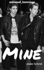 Mine ➳ muke hybrid by universal_hemmings