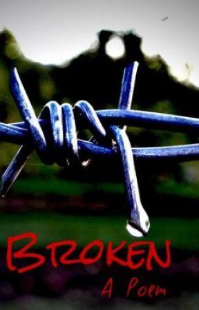 Broken: A Poem by JulesNightlock