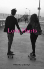 Love Hurts | Cube Smp Fanfiction by Cuber4lyfe