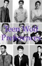 Teen Wolf Preferences by onceuponawarrior