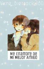 Me Enamore De Mi Mejor Amigo  ❄Rubius Y Tu ❄ Terminada  by Vxne_Biersack_180