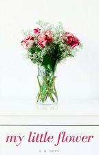 My Little Flower 》 》 Louis Tomlinson by swathygops