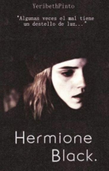 Hermione Black