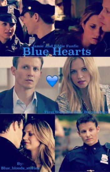 Blue hearts •blue bloods fanfic•