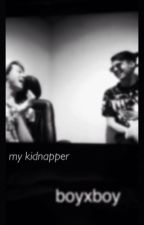 My Kidnapper (daylor fanfiction) by onlydaylor