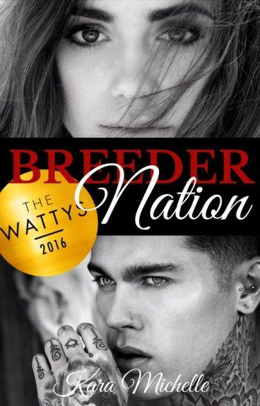 Breeder Nation by KaraMichelleBooks
