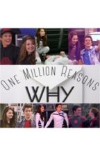 One Million Reasons Why (Brase Fanfic!) by messedupwriterz