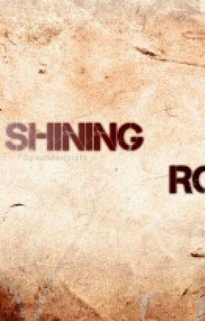 The Shining Rocks by xshinebright