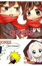 QOUTES,JOKES AND LOGIC GAMES by CreamyMarshy