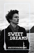 Sweet Dreams ▸ Malia Tate [1] by WriteYourDreams0821