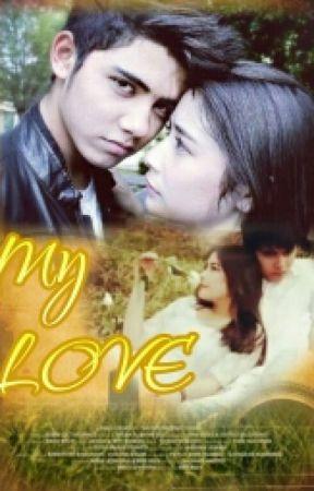 My Love by cacha_chan