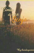 Cinta di balik Senja by handayanieii