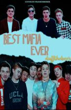 B.M.E → MAGCON by DuffTheBeer