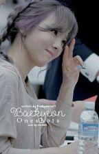 BAEKYEON ONE SHOTS by baekyeon309
