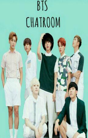 BTS chatroom by l00-05-18l