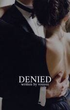 Denied (Editing) by vouyez
