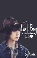 Hat Boy (a Carl Grimes fanfic) by __amg__