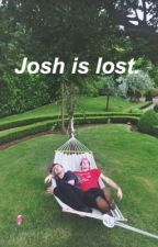 Josh is lost. by sickasfrickjoshuadun