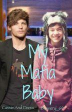 My Mafia Baby                          ⎥L.S AU⎥ by weyheylarryyy