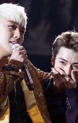 [Longfic][EXO Couples] Bảo Bối, Em Là Của Tôi