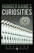 """Curiosità che (forse) non sapevi su """"The Hunger Games"""" by SofySoo"""