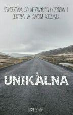 UNIKALNA by nelm07