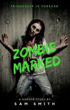Zombie Marked by Pixee_Styx