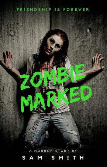 Zombie Marked