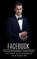 Facebook (SK) by christiebiebss