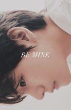 be mine | j.jeongguk ; book1 by jenokook