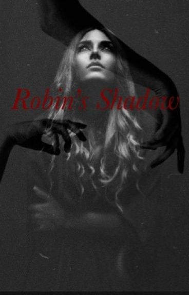 Robin's Shadow (Young Justice Fanfic)