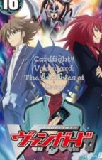 Cardfight!! Vanguard G: Silver Starlight by Casper_Rose