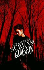 SCREAM QUEEN ▼ NOAH FOSTER [1] by sleeping-beauties