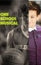 One School Musical (One Direction & High School Musical) by gabycloud
