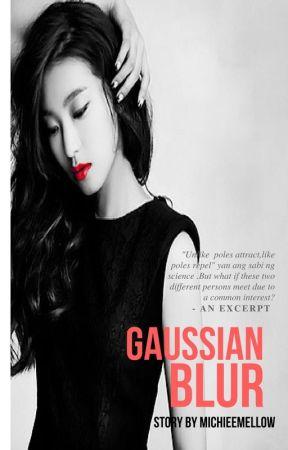 Social Series #1 : Gaussian Blur [COMPLETED] by MichiieeMellow