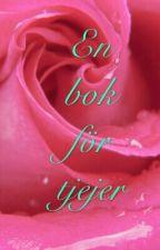 En bok för tjejer by jullan04