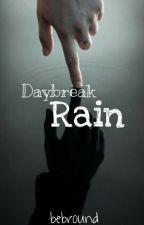 Daybreak Rain by bebround