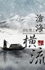 Hồng Lâu chi thương hải hoành lưu by tieuquyen28