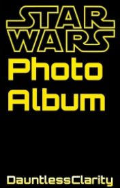 Star Wars Photo Album by QueenFutureWriter