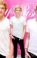 Fifty or More Kisses(Cody Simpson Love Story) by VintageVanity