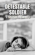 Detestable soldier; Hemmings by shutupimqueen