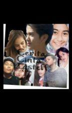Cerita Cinta Iqsteff by salsa_fazriana
