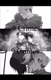 9 Crimes by dexwinchester